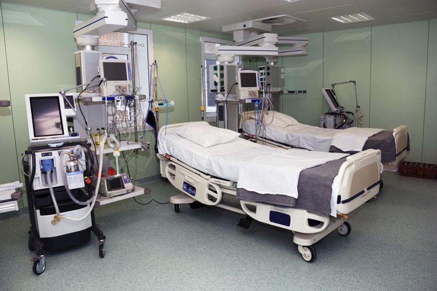 Hospital Room Pic : Infection Control in Hospitals and Health Care Facilities ...